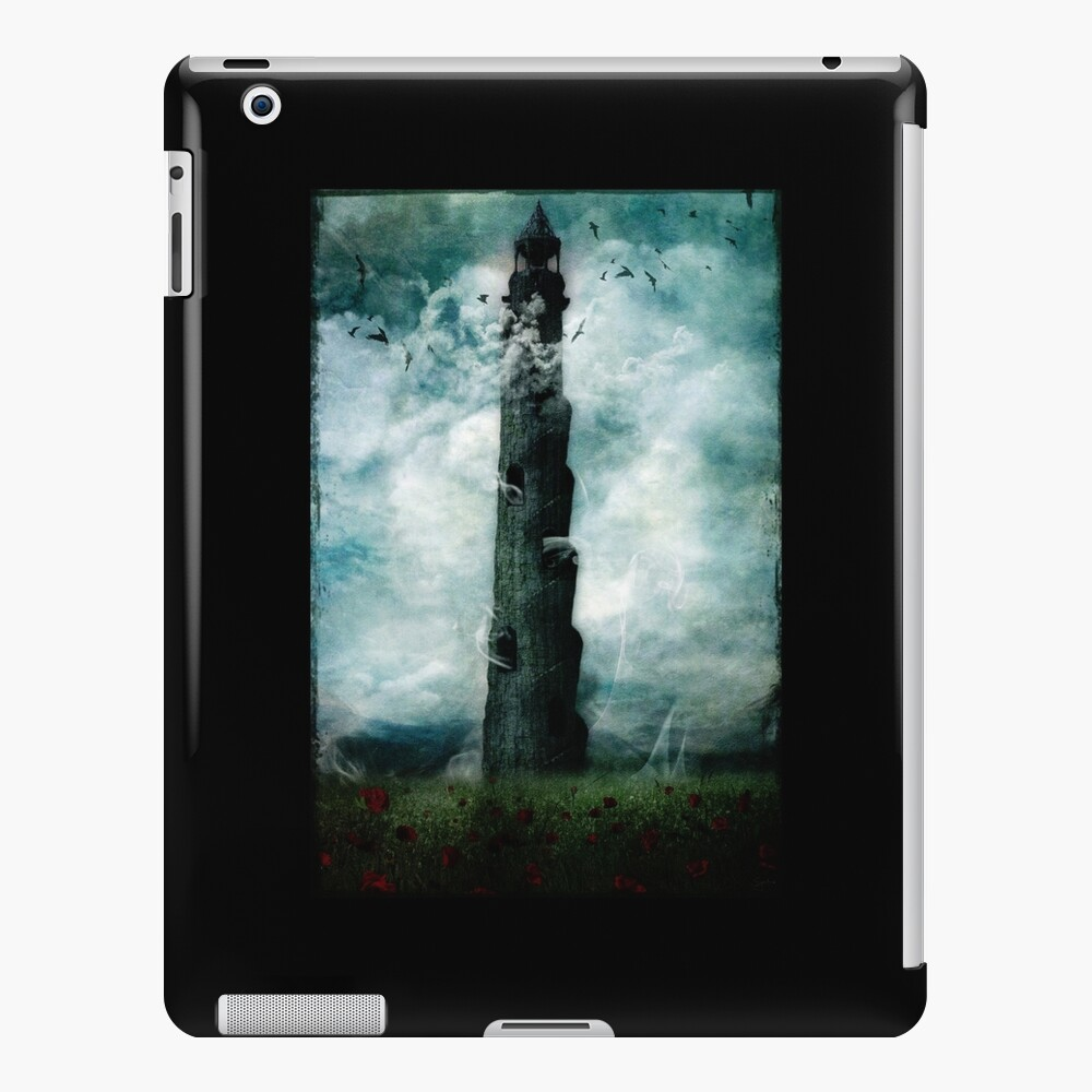 The Dark Tower iPad Case & Skin