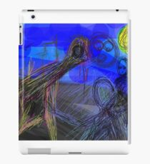 Warped Reality iPad Case/Skin