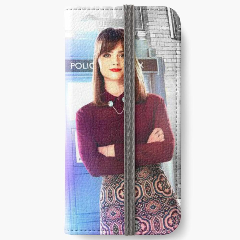Carer iPhone Wallet