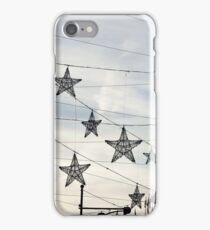 Stars On Oxford Street iPhone Case/Skin