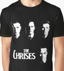 The Chrises Graphic T-Shirt