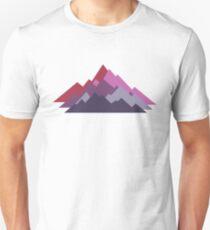 Painted Peaks T-Shirt