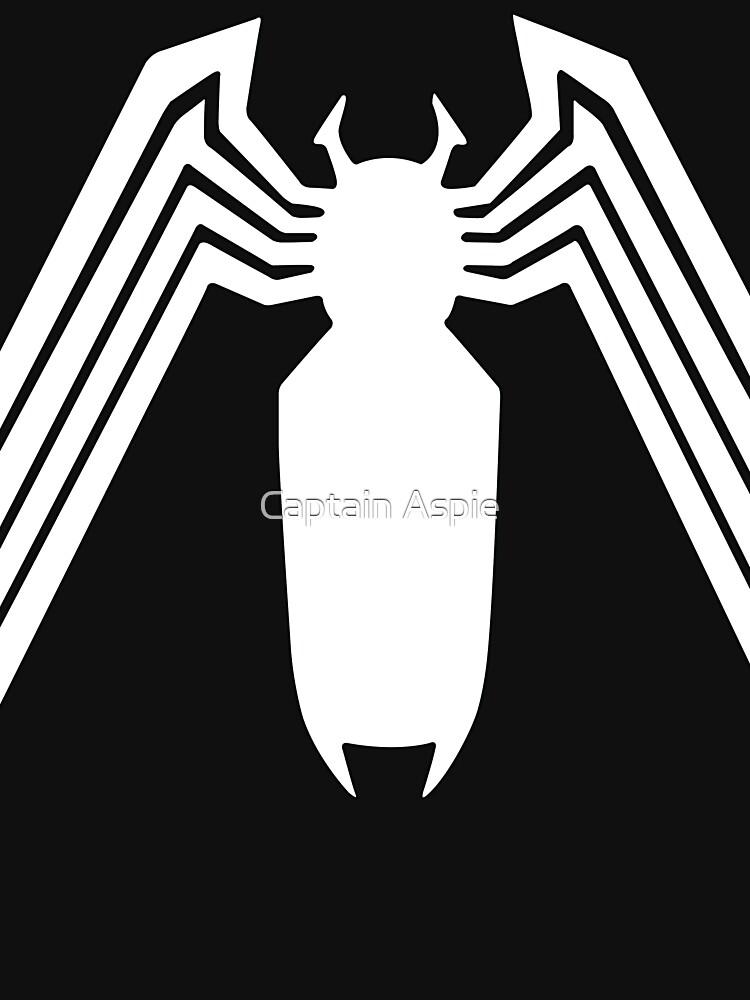 TShirtGifter presents: Venom | Unisex T-Shirt