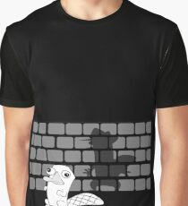 we all have our secrets Graphic T-Shirt