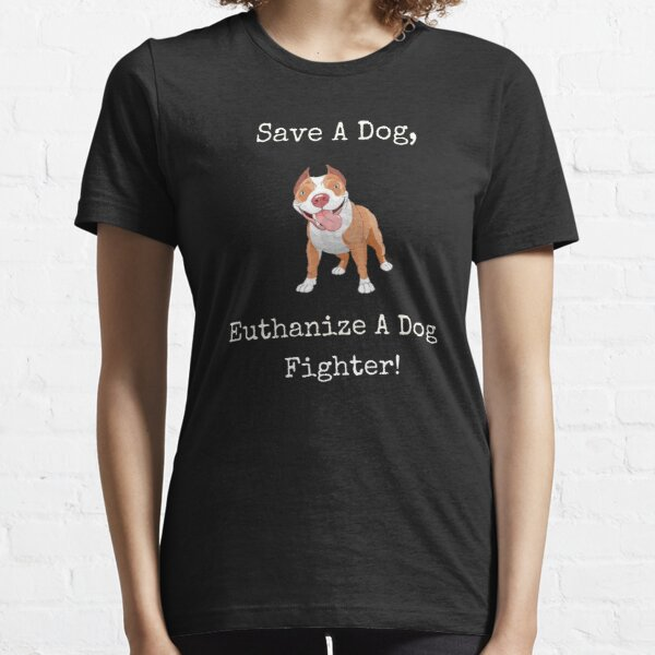 und egal was dir jemand sagt nein Essential T-Shirt