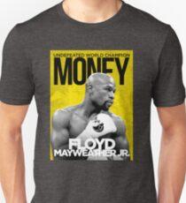 Floyd Mayweather Jr. T-Shirt