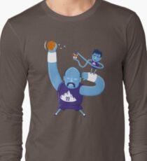 Stockton to Malone T-Shirt