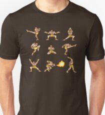 Dhalsim - Street Fighter II T-shirt Unisex T-Shirt