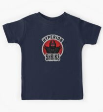 Hyperion Shrike Kids Clothes