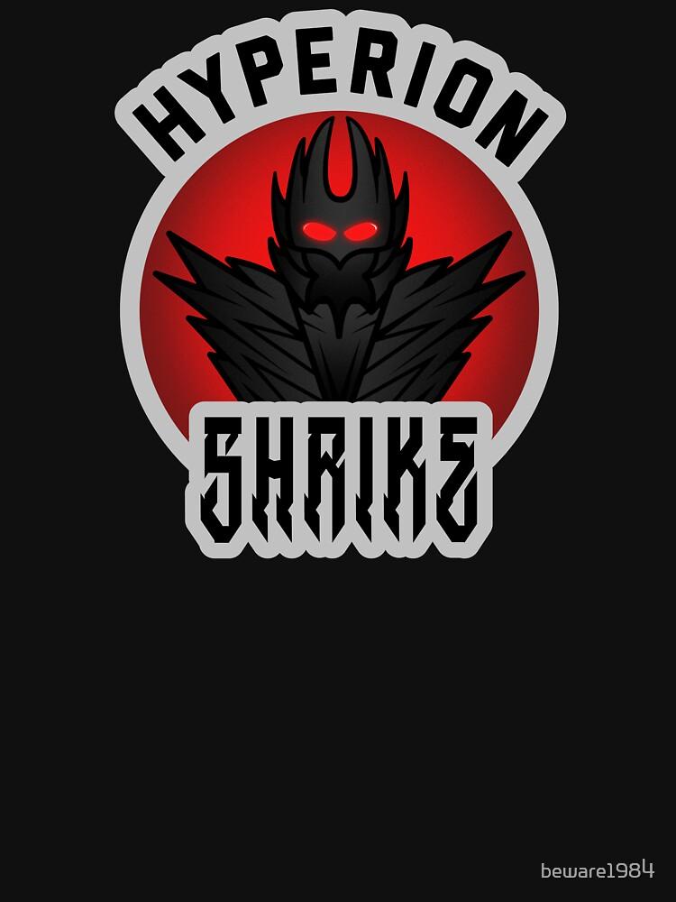Hyperion Shrike | Unisex T-Shirt