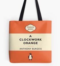 Penguin Classics A Clockwork Orange Tote Bag
