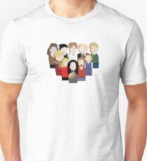 Oh Hi Mark! T-Shirt