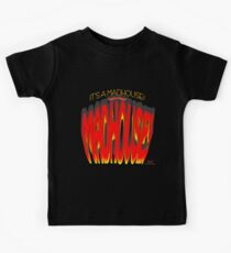 It's a Madhouse! Kids Tee
