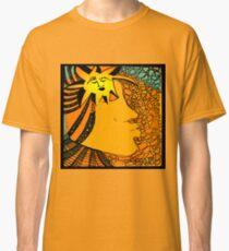 The Sun Eater Classic T-Shirt