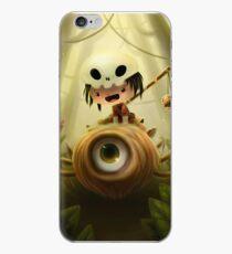 Cyclops Spider iPhone Case