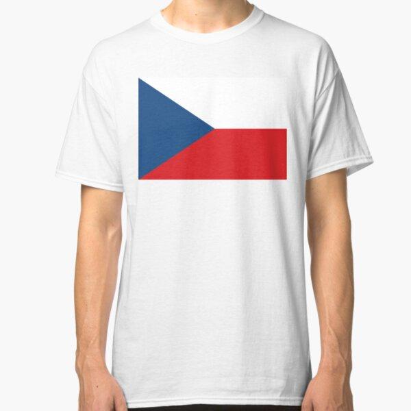 Czech Republic Classic T-Shirt