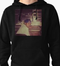 Screw Tape Nation Pullover Hoodie