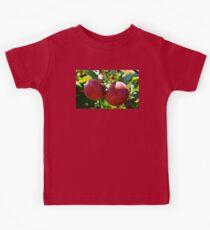 Apples, Apples, Apples Kids Tee