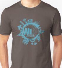Winter Institute 10 Design Contest Winner Unisex T-Shirt