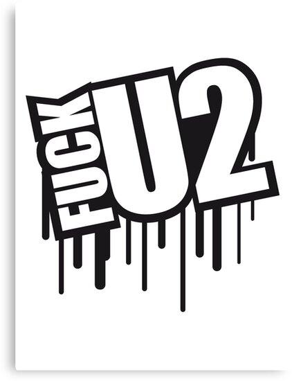 tropfen farbe stempel graffiti spruch text design zwei 2 zahl too ...