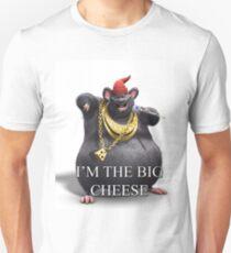 I'm The Big Cheese T-Shirt