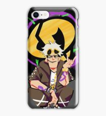 It's ya boi (With Ink) iPhone Case/Skin
