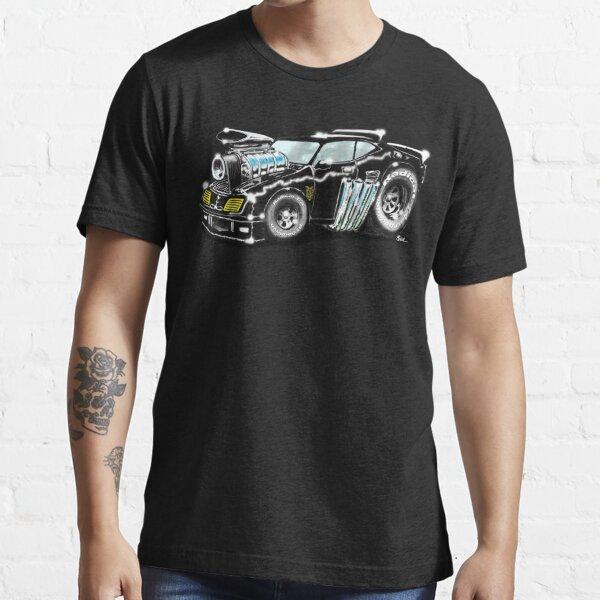Radical Interceptor Essential T-Shirt