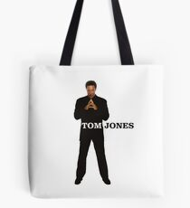 Tom Jones The Greatest Tote Bag
