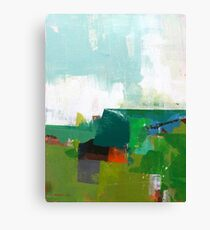 Petrichor 31 Canvas Print