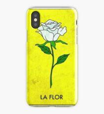 Selena Loteria: como la flor iPhone Case/Skin
