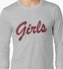 Girls - Friends Long Sleeve T-Shirt