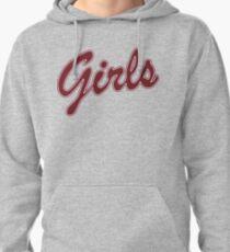 Girls - Friends Pullover Hoodie