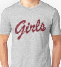 Girls - Friends Unisex T-Shirt