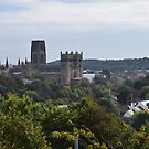 Durham Cathedral by Richard Winskill