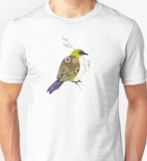 Bellbird Unisex T-Shirt
