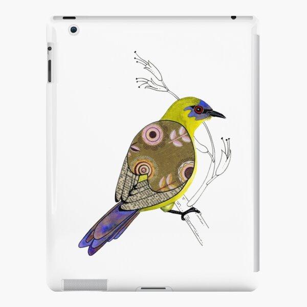Bellbird iPad Snap Case