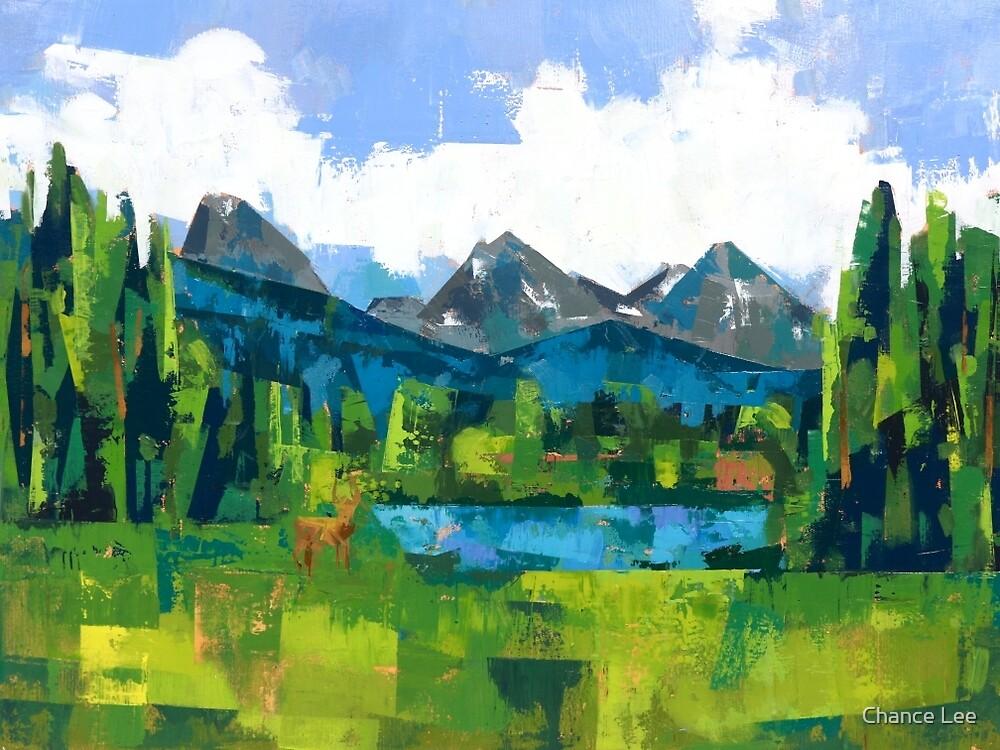 Teton by Chance Lee
