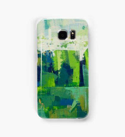 Woods Samsung Galaxy Case/Skin