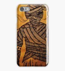 Mercurial  iPhone Case/Skin