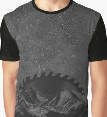 This Riven Monolith Graphic T-Shirt