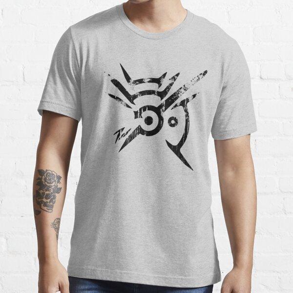 Outsider's Mark - Black Essential T-Shirt