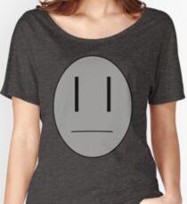 The Dib Shirt Women's Relaxed Fit T-Shirt