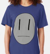 The Dib Shirt Slim Fit T-Shirt