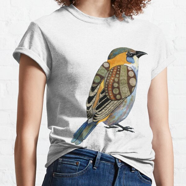 House Sparrow Classic T-Shirt