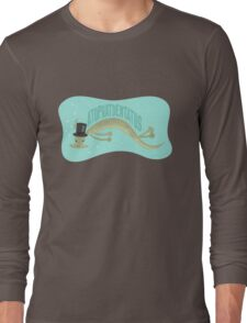 A-top-hat-dentatus T-Shirt
