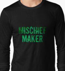 Mischief Maker Long Sleeve T-Shirt