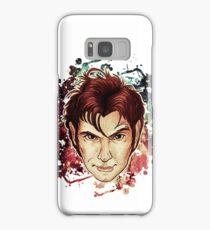 Tenth Doctor Samsung Galaxy Case/Skin