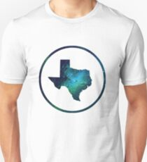 The Stars at Night - Deep in the Heart of Texas T-Shirt