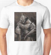 The Burden of Rule T-Shirt