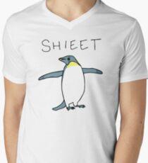 Shieet Penguin T-Shirt